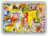 spanish_painters._spain_artists.merello.historia_de_un_caballo_150x220cm_mixtalienzo.jpg